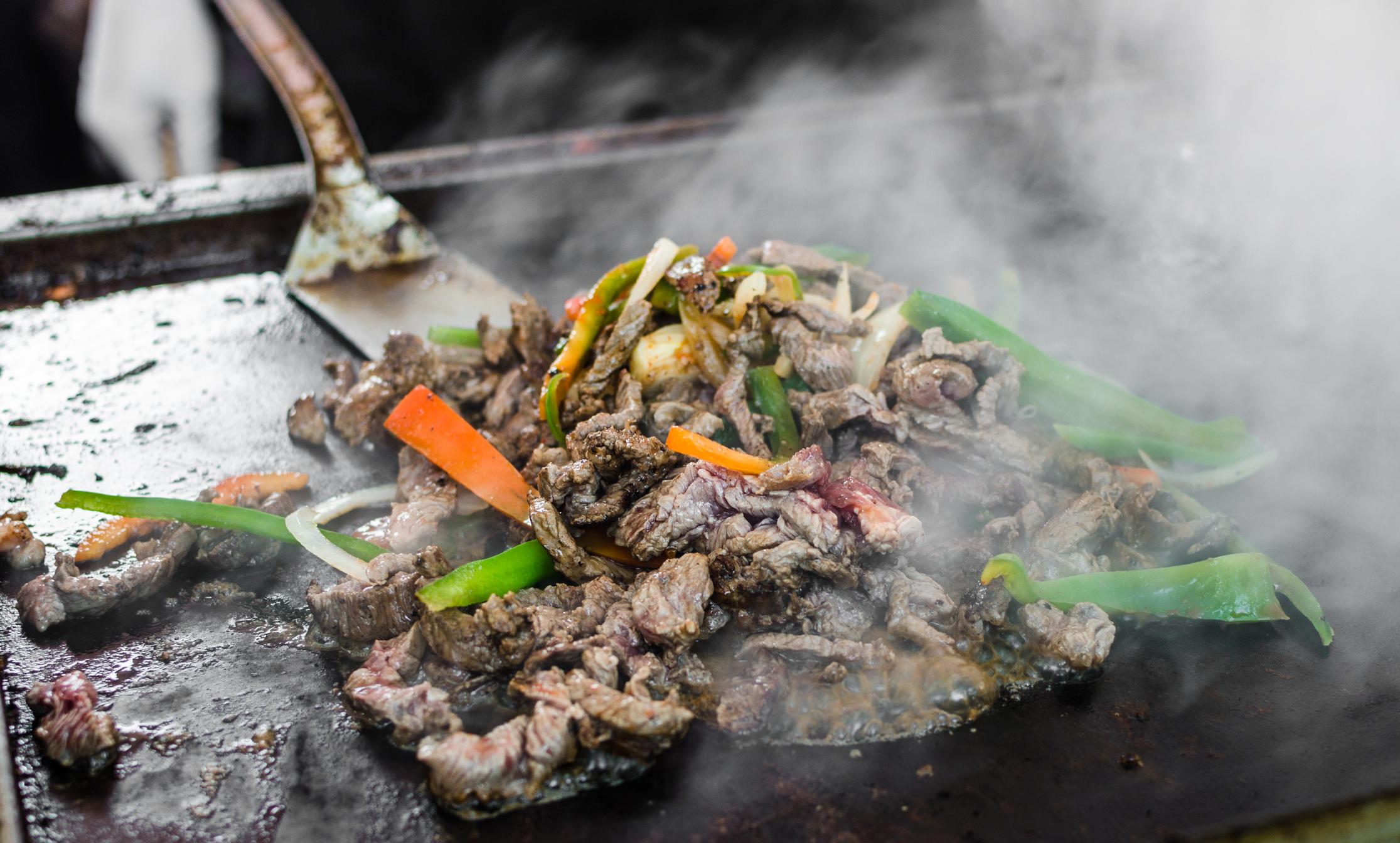 Matfestival i Skåne